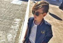 Favorite Alonso Mateo Fashion