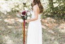 Flourishing Bride