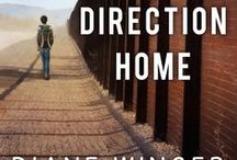 No Direction Home / The immigrant family of thirteen-year-old Emma Cabezas is ripped apart. Her older brother faces deportation after attempting to renew his DACA status and her parents are dragged away in handcuffs by immigration officers. Desperate and afraid, she makes a rash decision to attempt to reunite with her deported loved ones in Honduras.  Her dangerous odyssey redefines her understanding of both family and home as she is forced to grow up very quickly in order to survive.