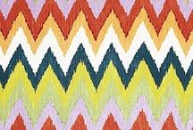 Fabric / by Jennifer Greene