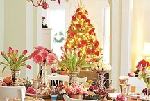 Happy Holidays / by Jennifer Greene