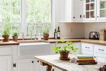 Home_Great Spaces / by Jayme Ditto | Yeti & the Beast