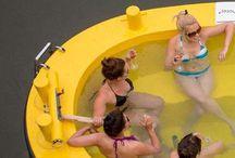 Products I Love / Hot tub