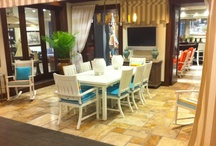 Markets, Showrooms & High Point / Visit our Showrooms in Atlanta, Chicago and High Point to see our beautiful outdoor furnishings! Visit our website for more information, and we look forward to seeing you at the next show! http://www.summerclassics.com/showrooms