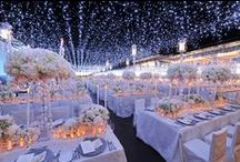 Unique weddings deserve to be pinned! / by Mi Boda En Cartagena *