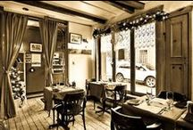 My My Manger  - Best Montreal Restaurants  / Montreal restaurants to satisfy any palate  / by Nancy Salama