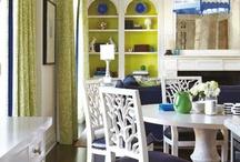 Dining Room/Living Room / by Jennifer Greene