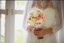 Bouquets, boutonnieres, accessories... / and every wedding Accessories... / by Mi Boda En Cartagena *