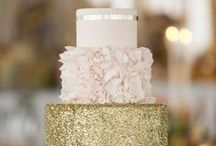 Wedding cakes and Desserts... / ... delicious art to eat and shine.