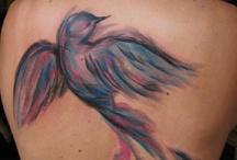 Tattoo's & Stuff