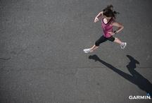 Fit bleiben – Sport & Training