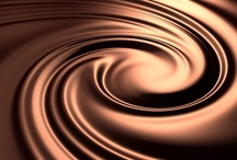 Luxury Belgian Chocolate / Perfect blend for a perfect flow in a chocolate fountain or can be used in baking sweet treats !