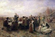 Thanksgiving / by Yvonne Heinlein