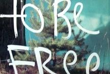 boho inspiration / by Ruthie Geissler