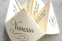 Wedding Joy / I had mine a looong time ago- but *gosh* these things still make me smile!