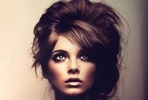 hair / by Ruthie Geissler