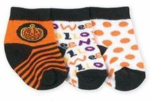 Spooky socks and tights oh my!