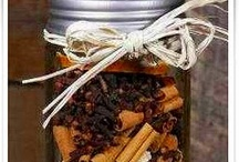 Scents for the Home / by Bonnie