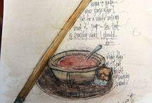 Home Ideas / by Yvonne Heinlein