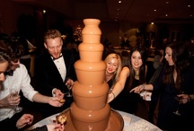 Chocolate Fountain Events