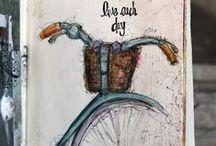 Bike / by Yvonne Heinlein