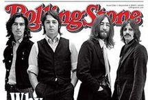 Like a.... / Rolling Stone / by Dean West