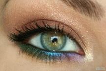 Makeup and Nail Tricks