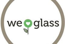 Reasons to LOVE Glass / by Wean Green
