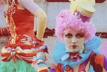 INSPO: Costumes / Costumes love