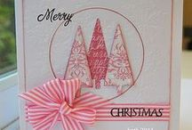 CARDS, cards, AND more CARDS / card making ideas / by Lori Wertz