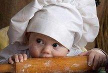 Baby photo ideas / by Yvonne Heinlein