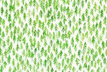 Patterns / by Savannah Lee
