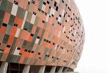 our facades! / by Rieder Smart Elements
