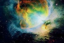 Space Is the Place / Beautiful images from outer space <3