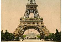 Paris 2014 / by Rebekah Anderson