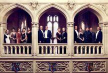 Downton Abbey / by Savannah Lee