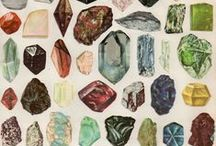 Nature rocks // DIY & inspo