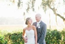 Charleston Weddings / wedding photo inspiration