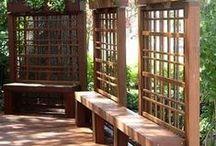 patio / by Yvonne Heinlein
