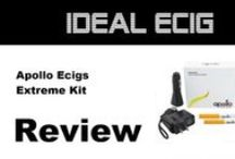 Vape kits Reviews|ApolloecigsUk /  Review is all about Vape Kits| ApolloecigsUK