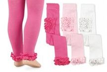Baby Tights! / Tights and footless tights for baby girls!