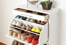 ORGANIZATION: Products I Love / by Heidi Leonard - OperationOrganizationbyHeidi