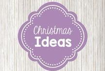 Christmas ideas / Great ideas for gifts, decorations, baking, and other Christmas fun