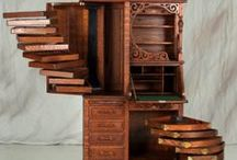 Furniture / Interesting Styles of Furniture, etc. / by Lisa Watson