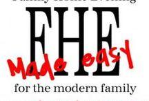 Family Life & Church / by Brenna Gavin Castaneda