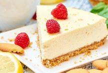 Desserts / by Rosie Sylvester