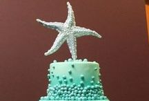 It's a Piece of Cake! / The Art of Cake Decorating / by Lisa Watson