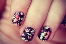 Nails / by Dana Lussier