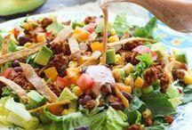 Favorite Recipes / by Kelly Gardiner