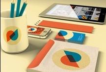 Branding / Identity + Branding + Printing Design / by Day2Day Printing